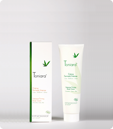 Toniara intensive Firming Body Cream