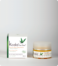 Koalia Beauty repair Balm
